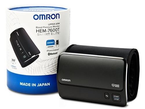 Omron HEM-7600T dùng cho cá nhân