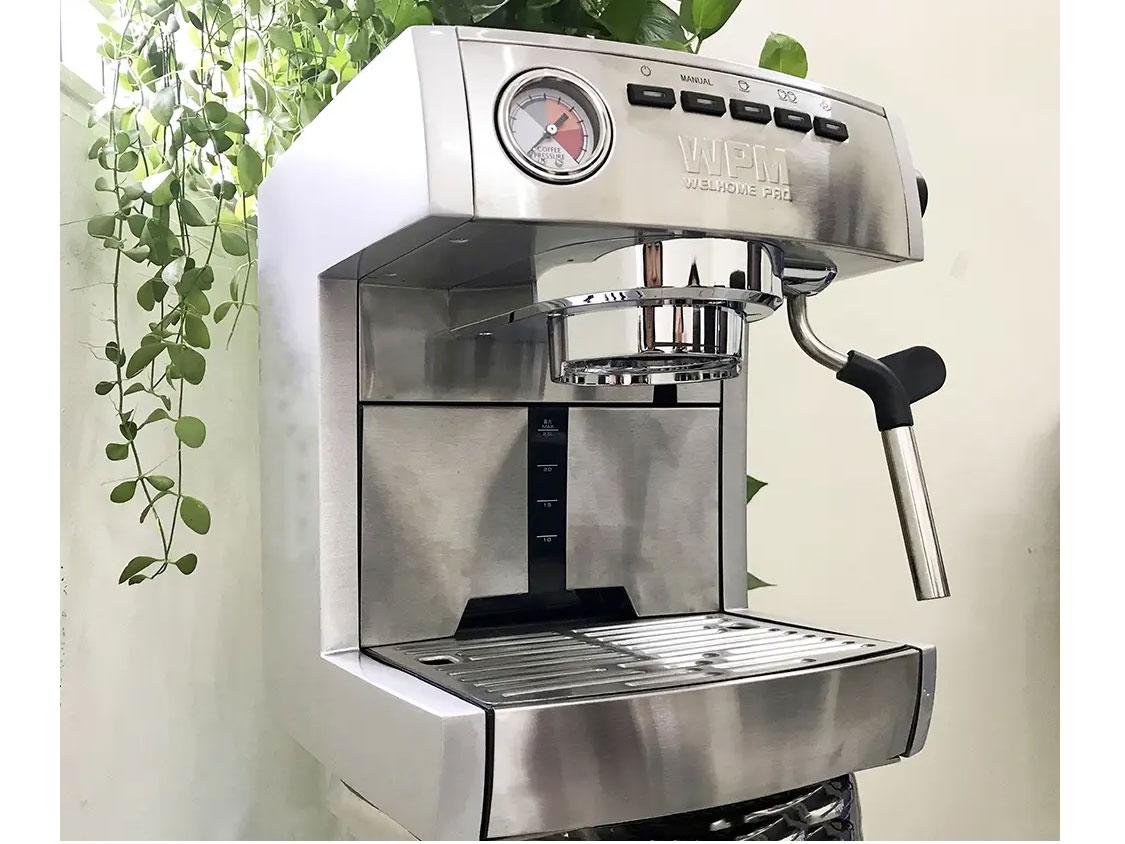 Máy pha cà phê WPM Welhome KD135