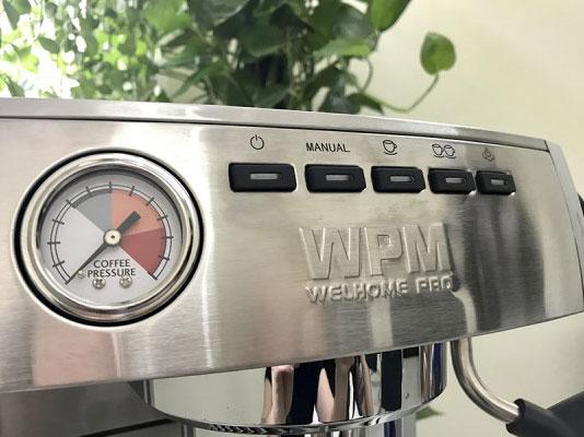 Máy pha cà phê WPM