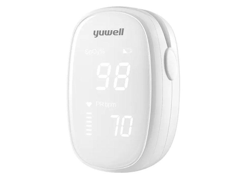 Máy đo nồng độ oxy Yuwell YX102
