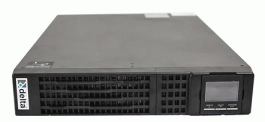 Bộ lưu điện UPS online 2KVA Delta PP3K - Rack