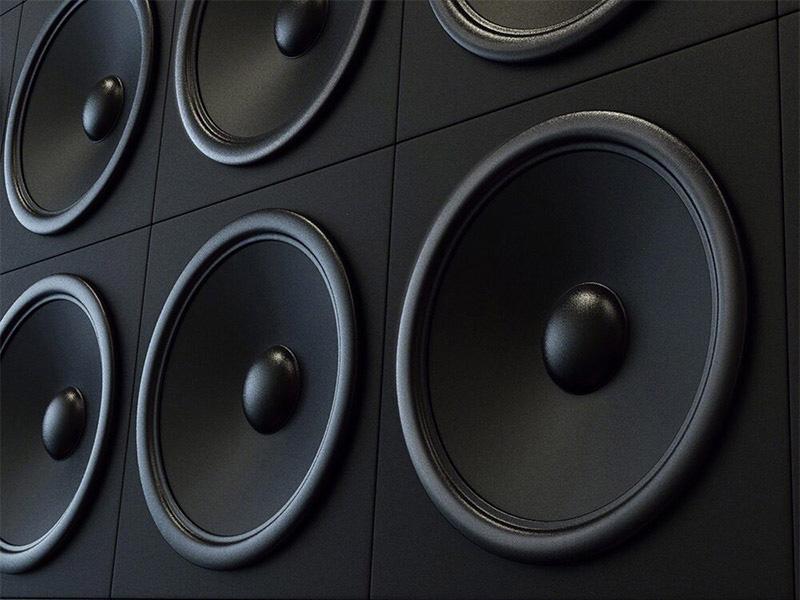Âm thanh cực chất lượng
