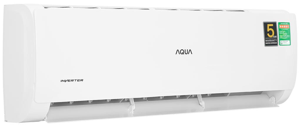 điều hòa 1 chiều Aqua AQA-KCRV18TK