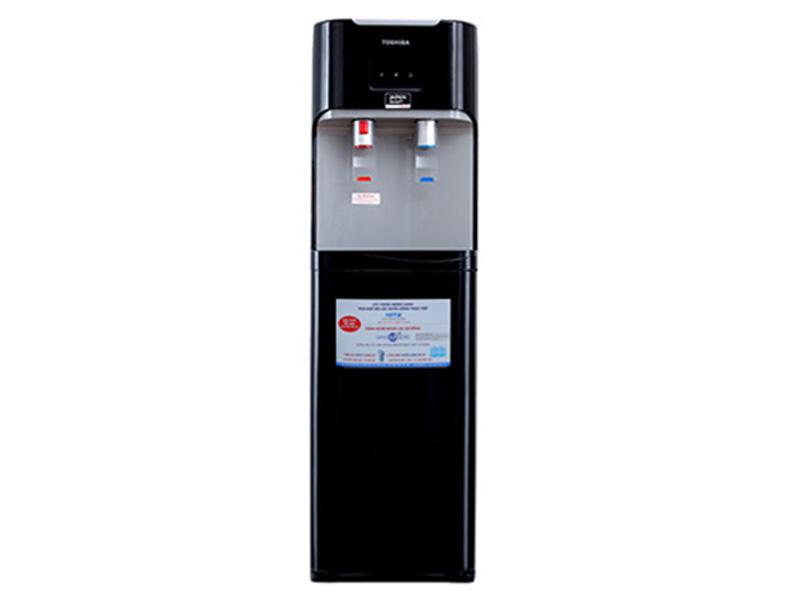 Hình ảnh máy làm nước nóng lạnh kết hợp bộ lọc Kitz 8.000 lít NLB-K8-OSS-C4