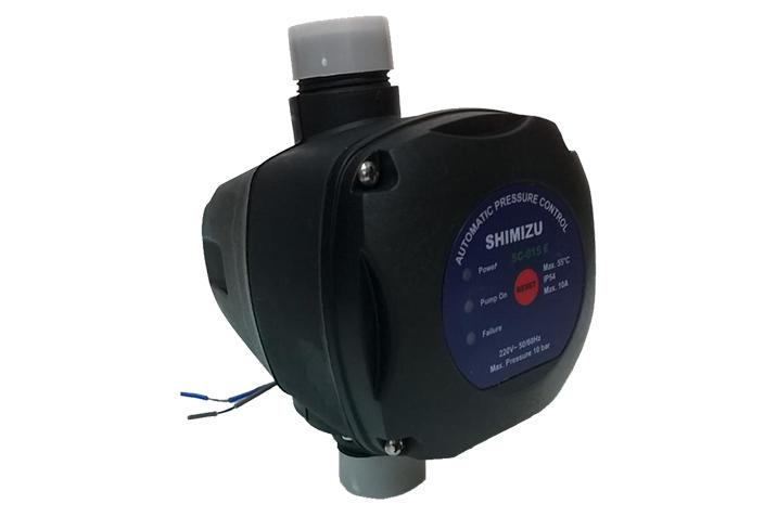 Rơ le chống cạn bảo vệ máy bơm nước Shimizu SC-015