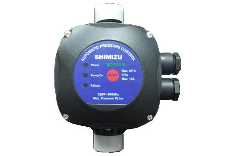 Shimizu SC-015