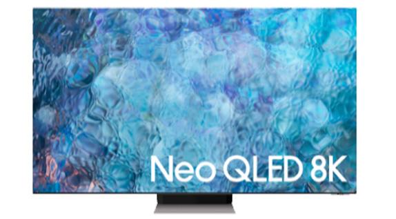 Hình ảnh tivi Neo Qled 8K Samsung 75 Inch QA75QN900AKXXV