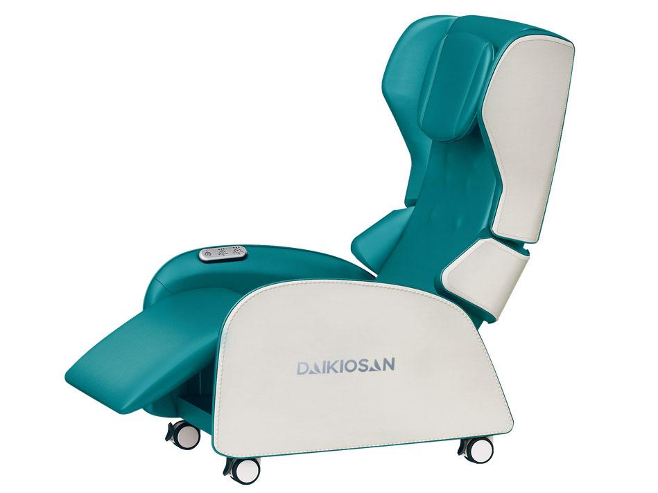 Ghế massage Daikiosan DKGM-N0002