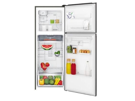 Tủ lạnh Inverter Electrolux ETB3460K-H