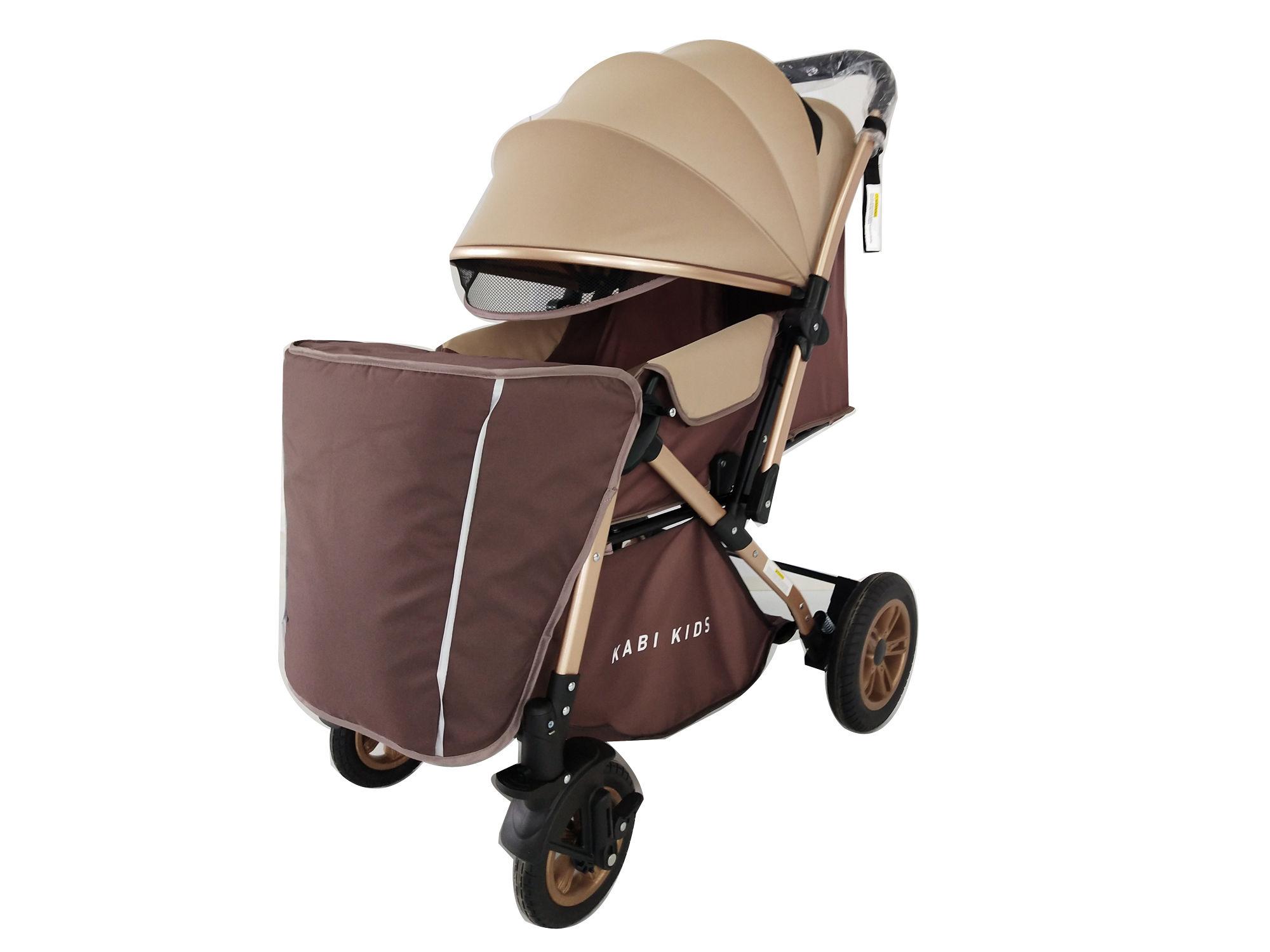 Xe đẩy trẻ em Kabi Kids Baby II