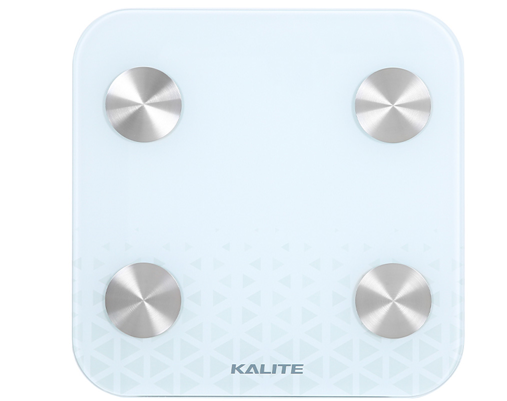 Hình ảnh cân sức khỏe thông minh Kalite KL-150