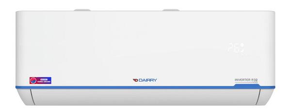 Hình ảnh điều hòa Dairry 1 chiều 12000BTU inverter I-DR12-LKC (Gas R32)