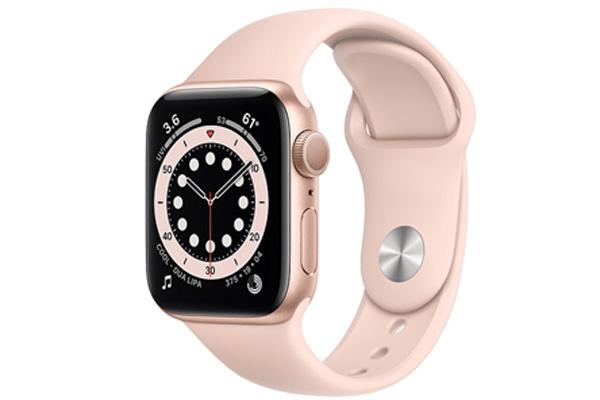 Đồng hoog thông minh Apple Watch