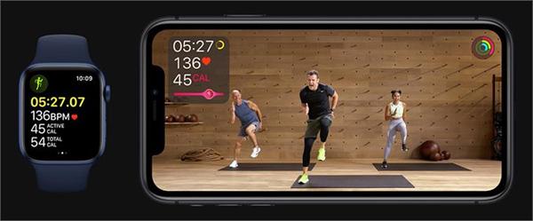 Đồng hồ thông minh Apple Watch