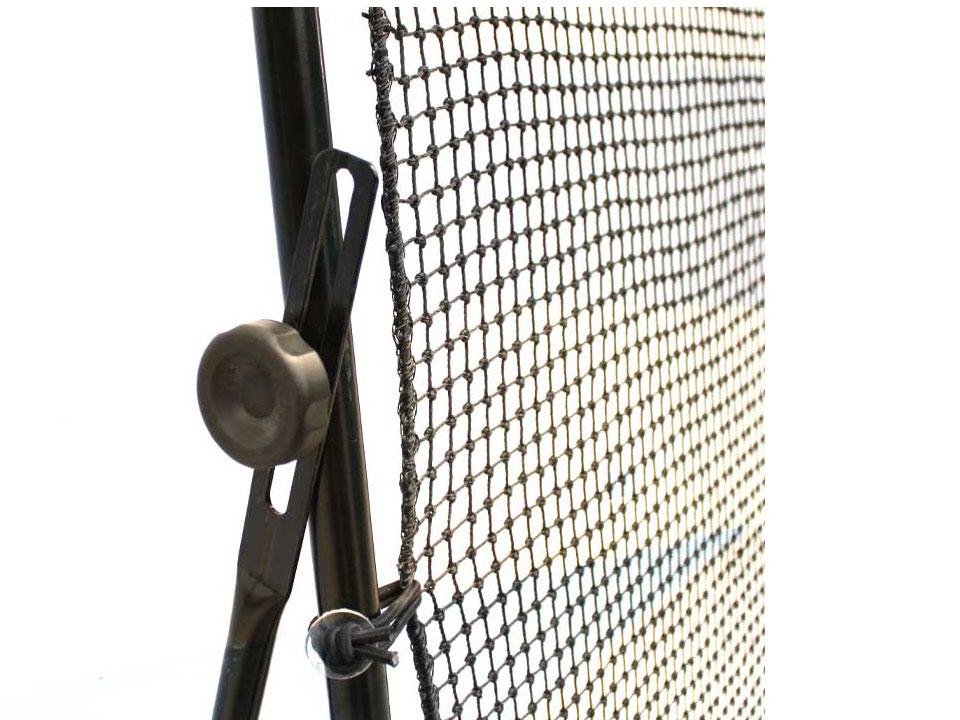 Khung tập đánh bóng tennis