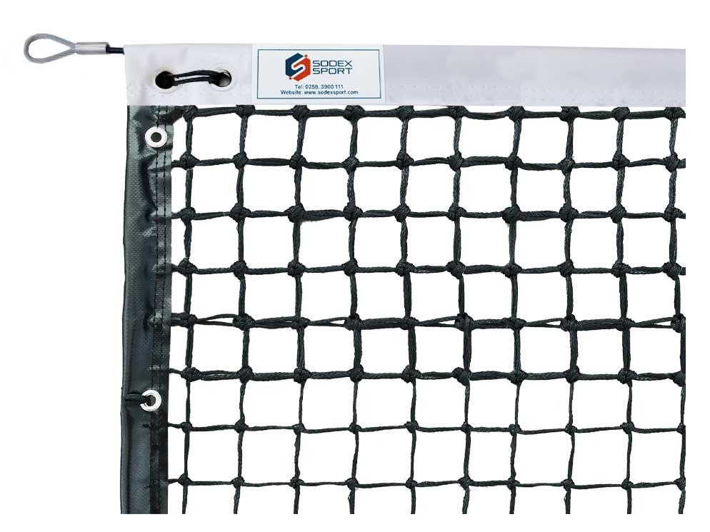 Lưới tennis không thụng giữa Sodex S25859