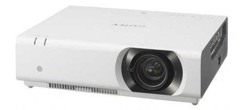 Hình ảnh máy chiếu Compact Projector Sony VPL- CH355