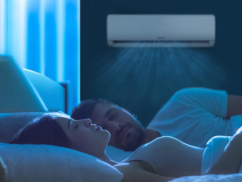 Chế độ ngủ êm ái