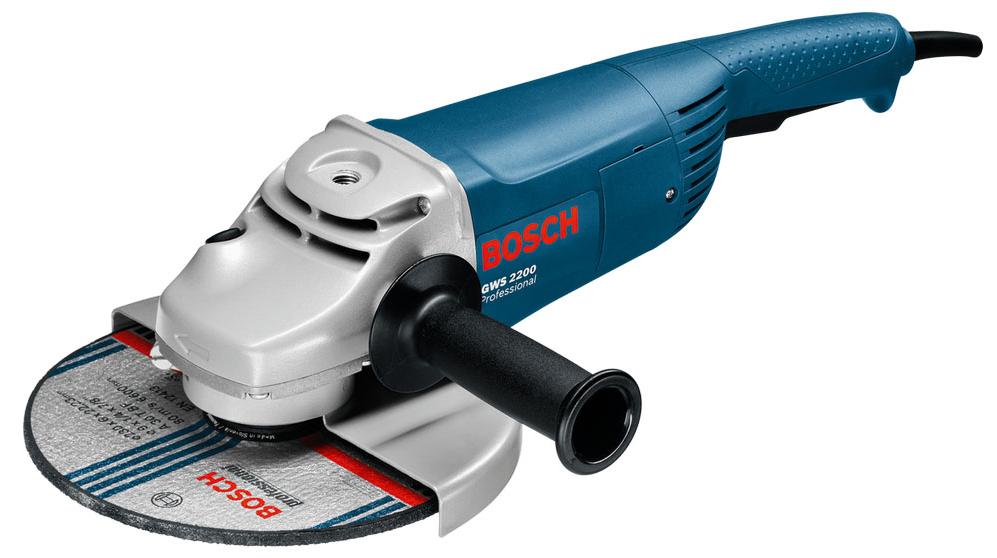 Máy mài góc lớn Bosch GWS 2200-180