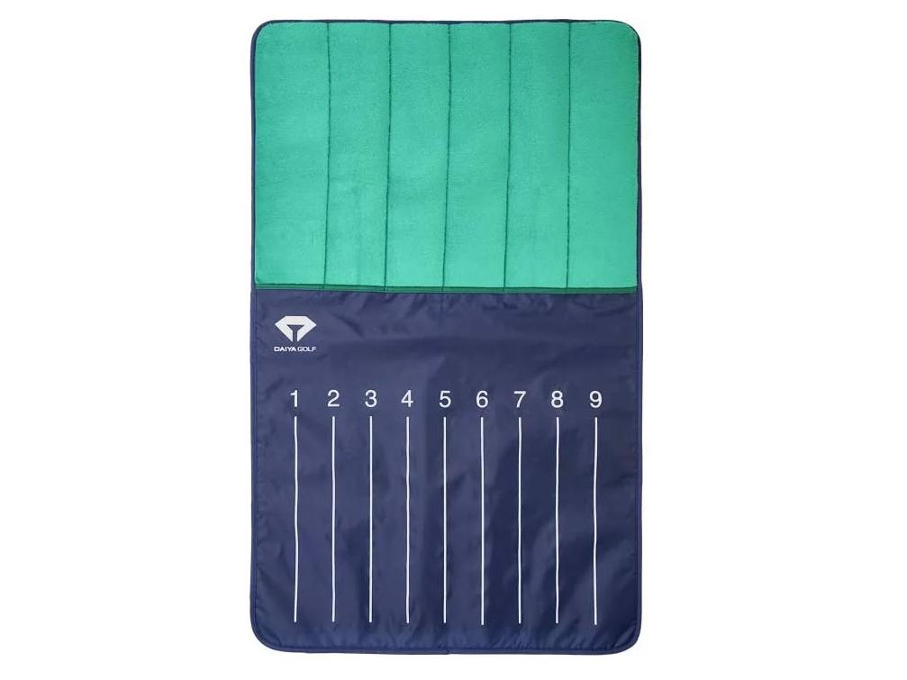 Dụng cụ tập golf Daiya Duffy Check TR-470