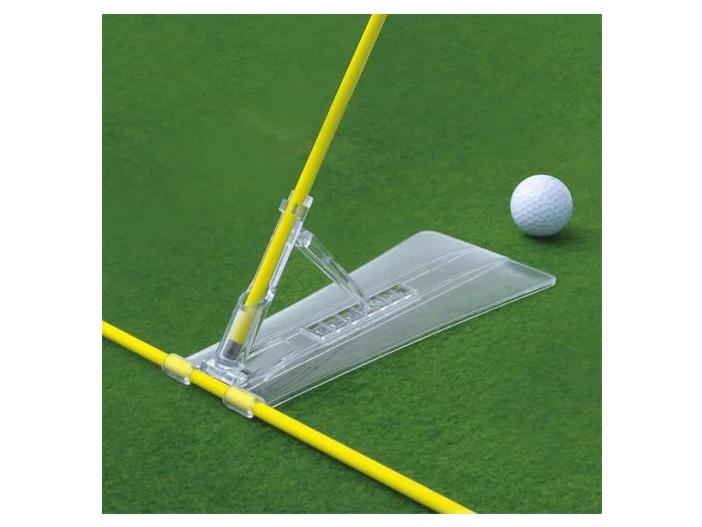 Dụng cụ tập golf Daiya Swing Alignment TR-472