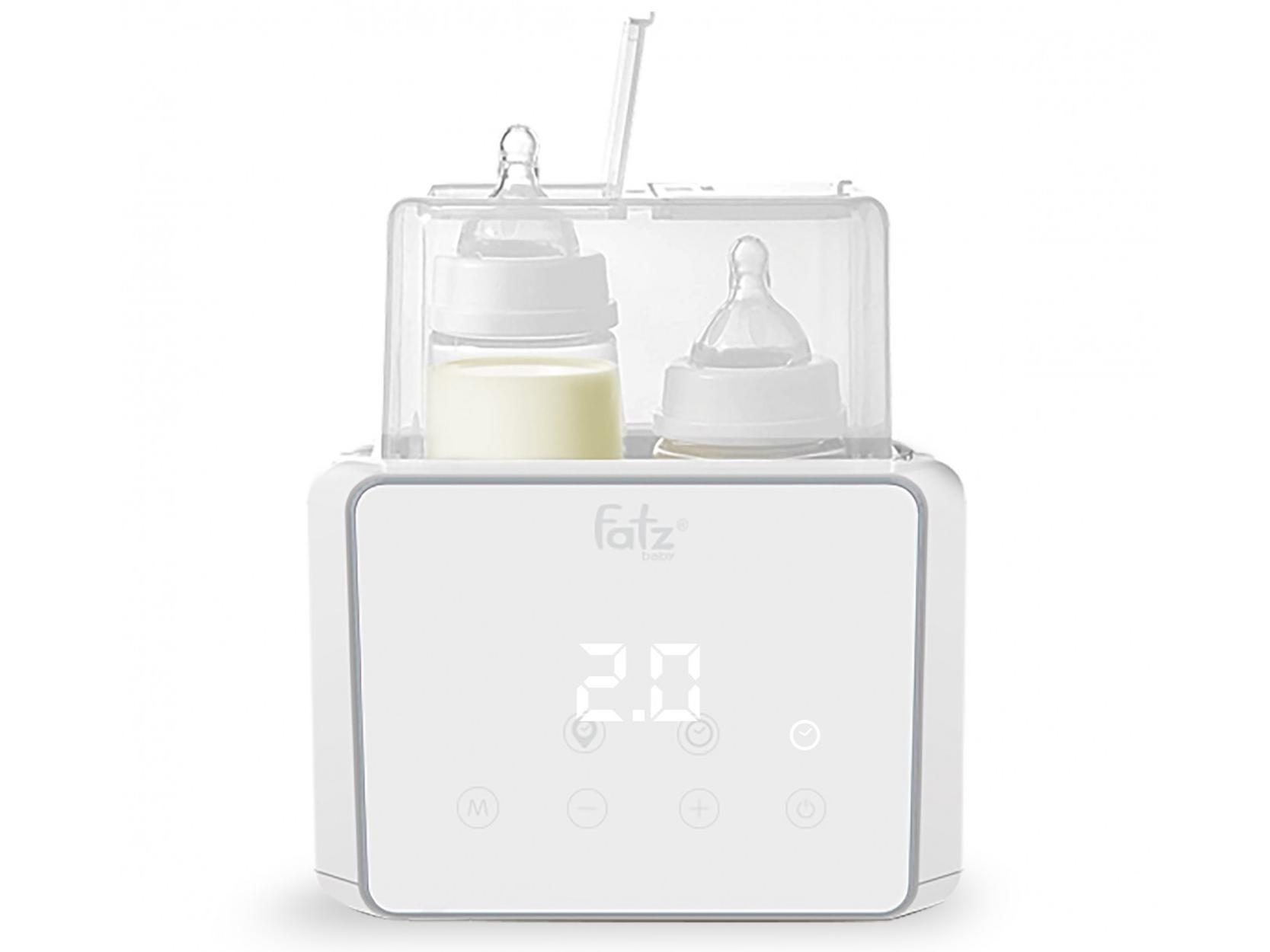 Máy hâm sữa tiệt trùng điện tử Duo 3 FB3093VN