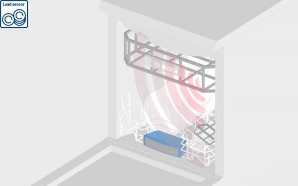 Máy rửa chén bát BOSCH SMS4HBI01D Serie 4 (14 bộ)