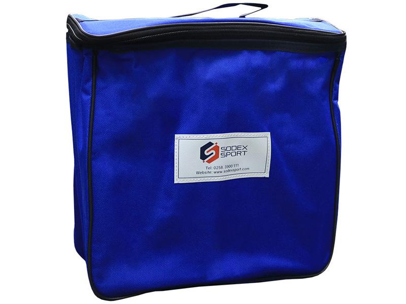 Túi đựng bảo quản bộ số bên trong
