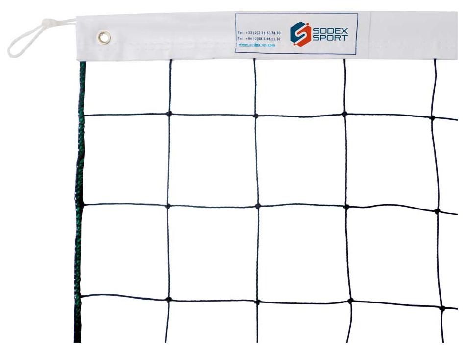 Lưới bóng chuyền Sodex Sport S30820