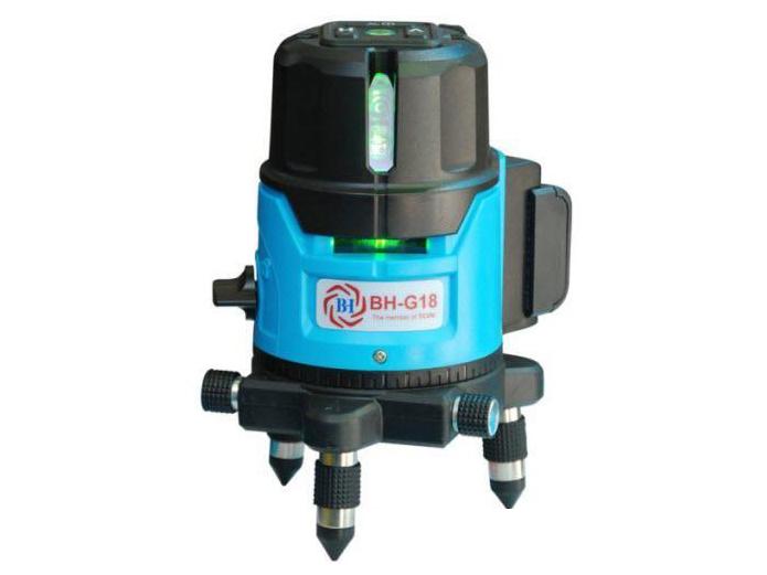 Máy cân mực laser TCVN BH-G18