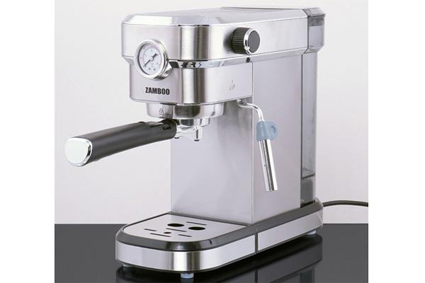 Máy pha cà phê tự động Zamboo ZB-95AT