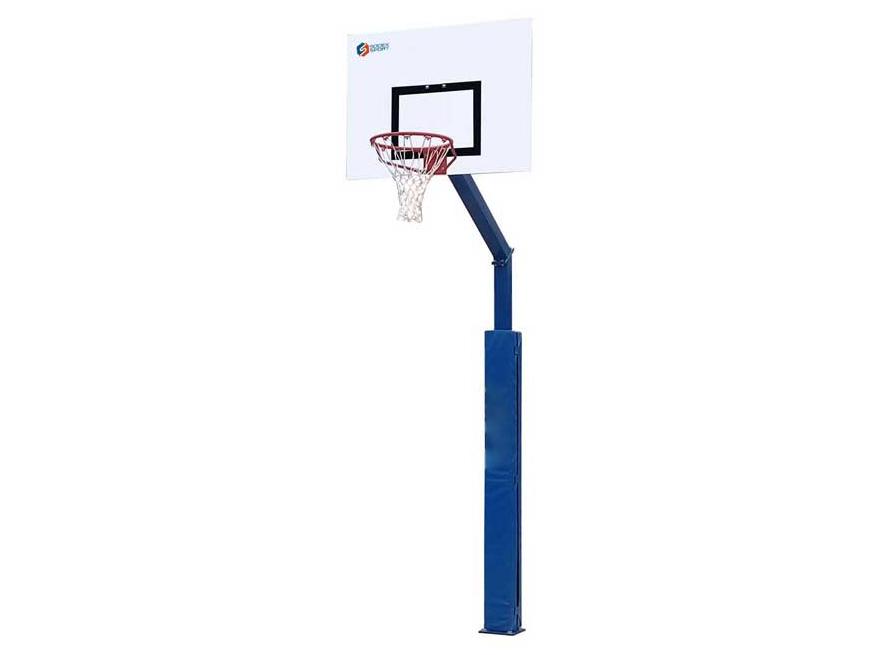 Trụ bóng rổ Sodex Sport S14025GC