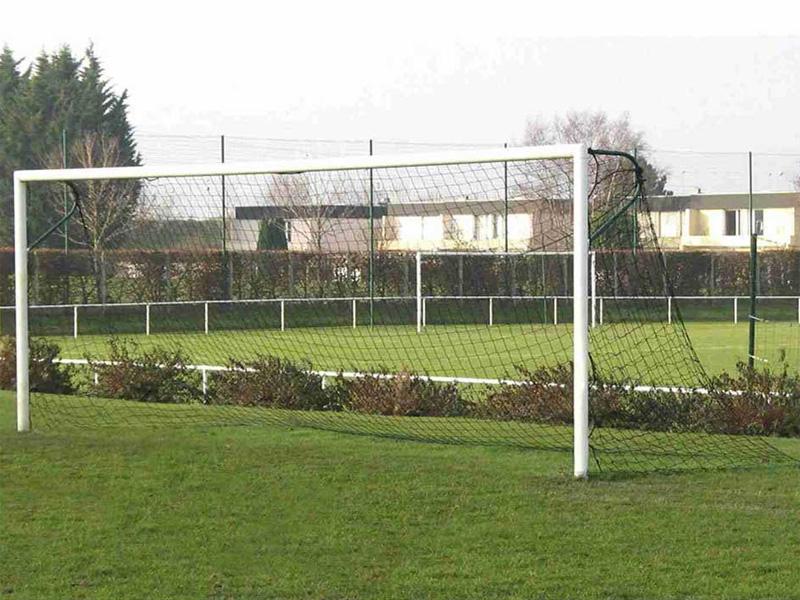 Hình ảnh lưới bóng đá 11 người Sodex S12922W