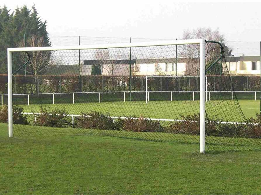 Lưới bóng đá 11 người Sodex S12822W