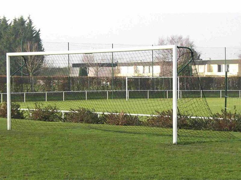 Lưới bóng đá