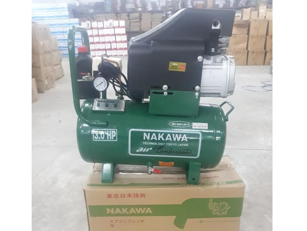 Máy nén khí Nakawa
