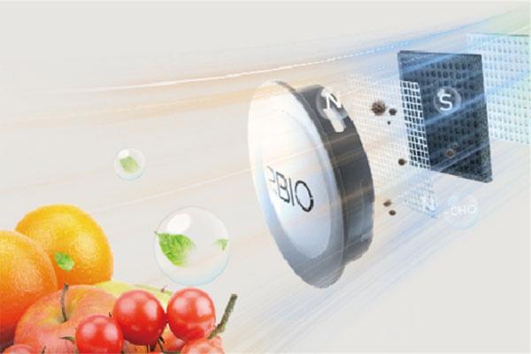 Tủ lạnh Toshiba Inverter 268 lít GR-RB345WE-PMV(30)-BS