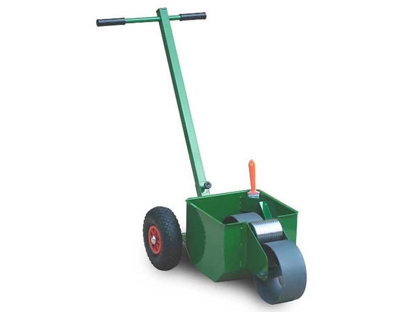 Xe sơn sân cỏ Sodex S12676