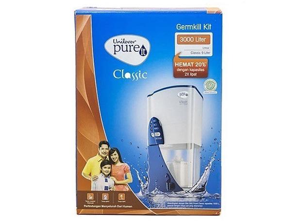 Bộ lọc thay thế Pureit Classic