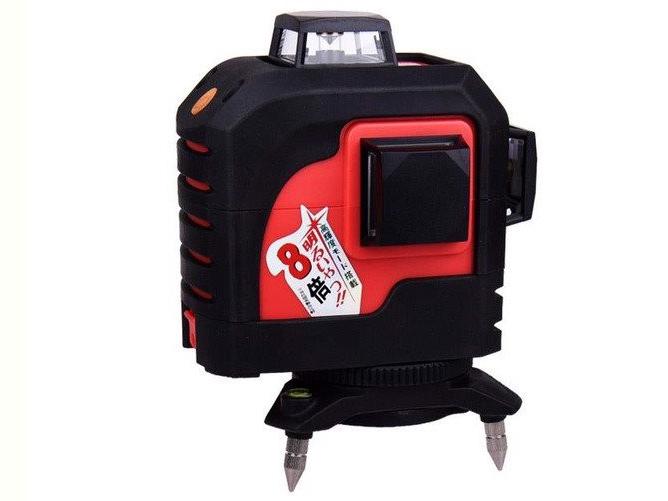 Máy cân mực laser 12 tia TCVN-G3D