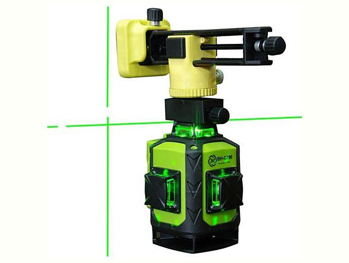 Máy cân mực laser TCVN BH-G790