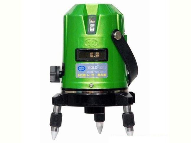 Máy cân mực laser TCVN GOLD-G211