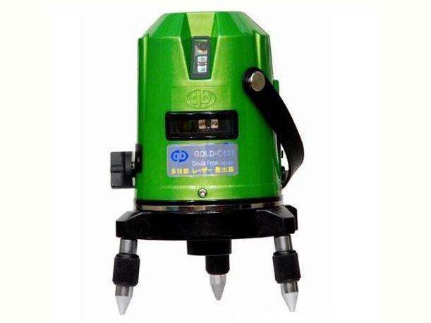 Máy cân mực laser TCVN GOLD-G411