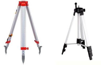 Chân đế máy cân mực laser TCVN