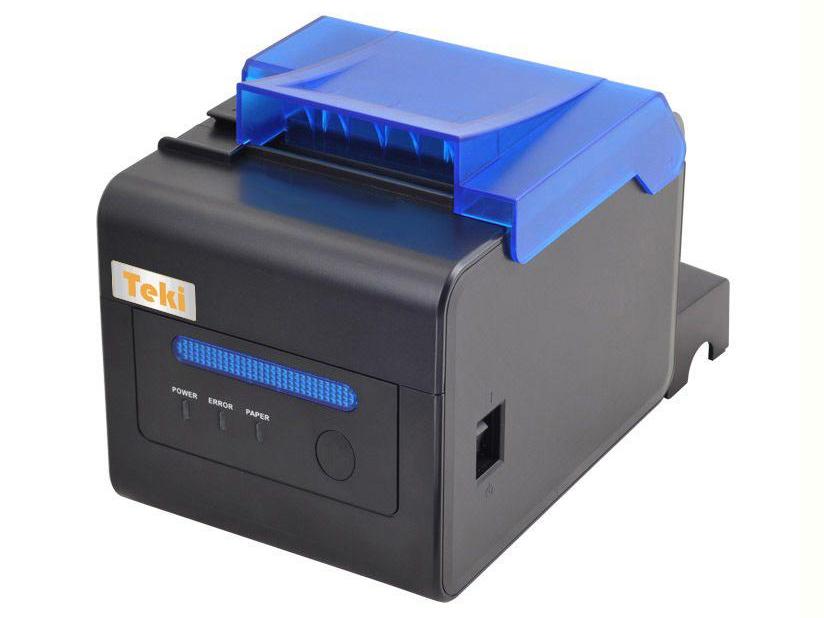 Máy in bill cao cấp Teki 9100