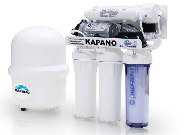 Hình ảnh máy lọc nước RO gia đình Kapano RO5-USA-100