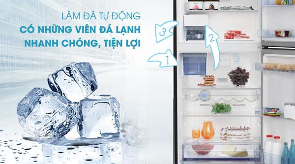 Tủ lạnh Beko 422 lít