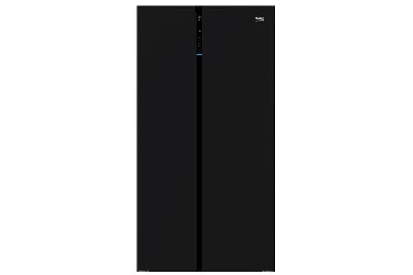 Tủ lạnh Beko side by side Inverter 558 lít GNE640E50VZGB