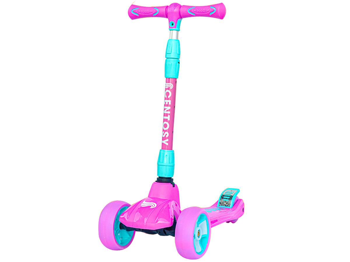 Hình ảnh xe Scooter Centosy S3 cho bé