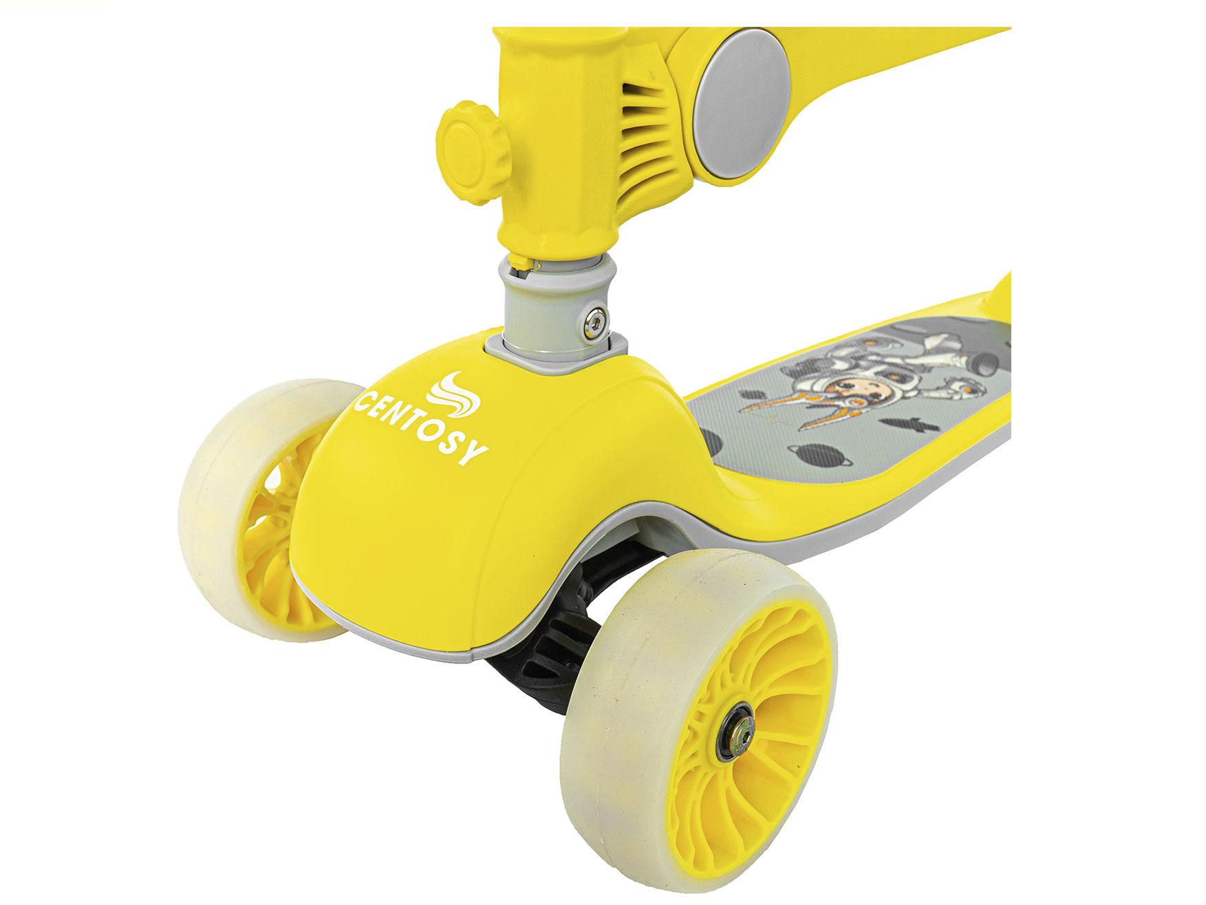 xe trượt Scooter cho bes